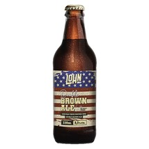Lohn Bier Double Brown Ale Garrafa 330ml