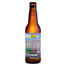 Lohn Bier Gravity Brut IPA 355ml