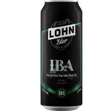 Lohn Bier IBA Lata 473ml