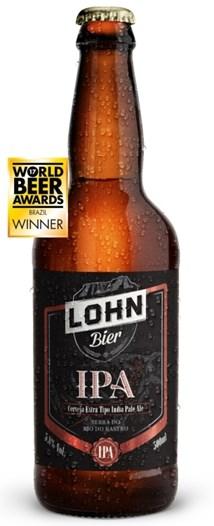 Lohn Bier IPA 500ml