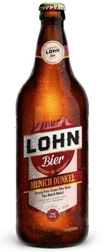 Lohn Bier Munich Dunkel 600ml