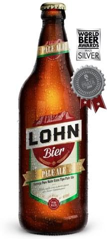 Lohn Bier Pale Ale 600ml