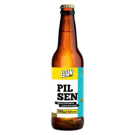 Lohn Bier Pilsen 355ml