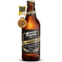 Lohn Bier Quadruppel 330ml