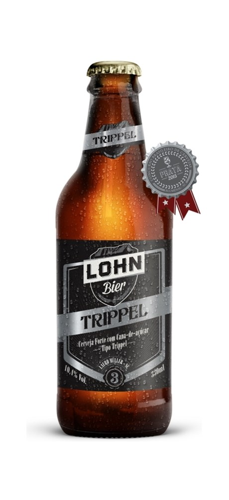 Lohn Bier Trippel 330ml
