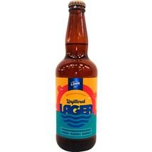 Lohn Bier Unfiltered Lager Garrafa 500ml