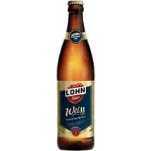 Lohn Bier Weiss 500ml