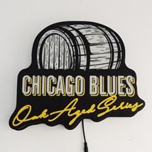 Luminoso Led Chicago Blues