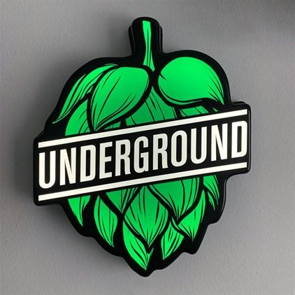 Luminoso Underground