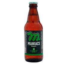 Maniacs IPA 300ml