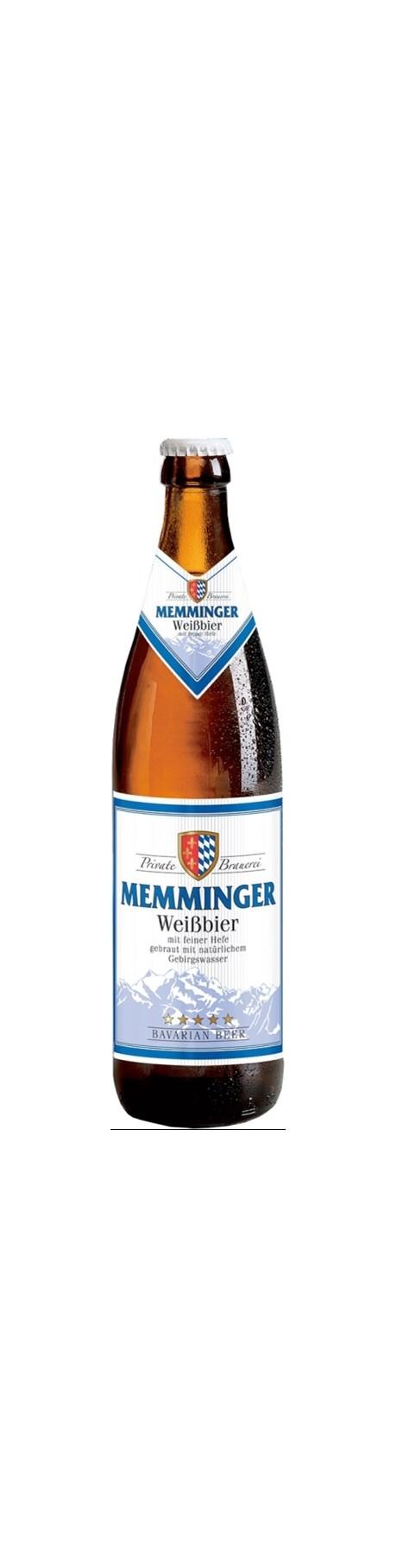 Memminger Weissbier