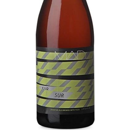 Mikkeller Mad Beer Sur (Sour) 750ml