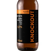 Numb Knockout 355ml