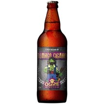 Ogre Beer Django Cigano 600ml