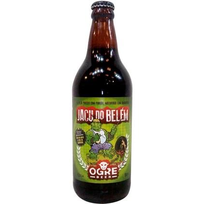 Ogre Beer Jacu do Belém 600ml