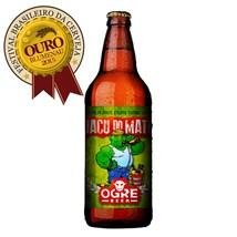Ogre Beer Jacu do Mato 310ml