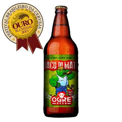 Ogre Beer Jacu do Mato 310ml