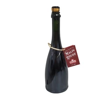 Ogre Beer Malin Rouge Brut IPA 750ml