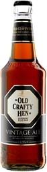 Old Crafty Hen Vintage Ale