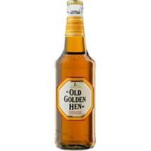 Old Golden Hen