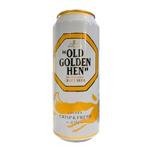 Old Golden Hen Lata 500ml