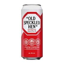 Old Speckled Hen Lata 500ml