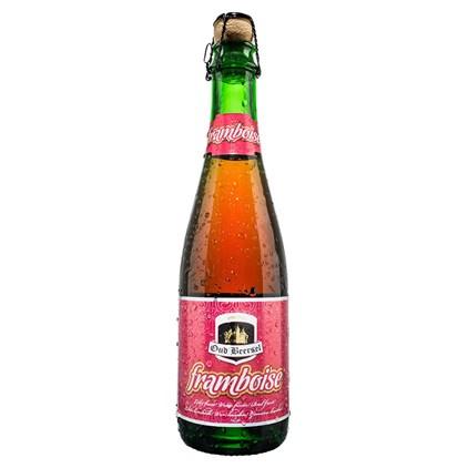 Oud Beersel Framboise Garrafa 375ml