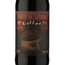 Quatro Graus Coffea Black Anthrax Imperial Stout  355ml