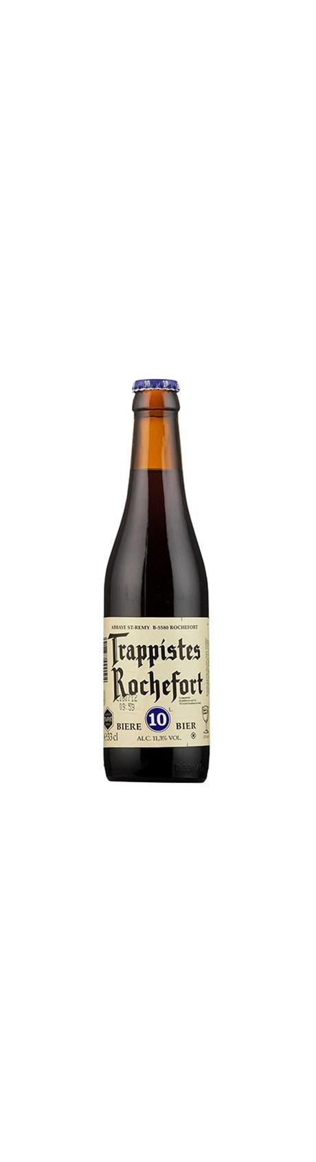 Rochefort 10 330ml
