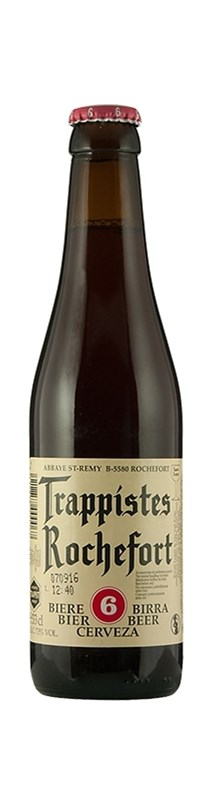 Rochefort 6 330ml