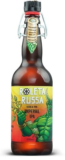 Roleta Russa Imperial IPA 500ml