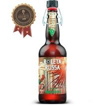 Roleta Russa Indian Red Ale Garrafa 500ml