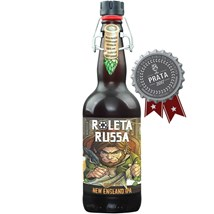 Roleta Russa New England IPA 500ml