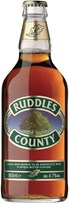 Ruddless County