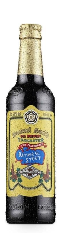 Samuel Smith Oatmeal Stout 355ml