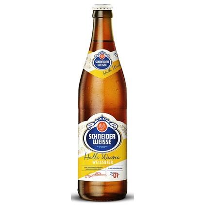 Schneider Mein Blondes TAP 1