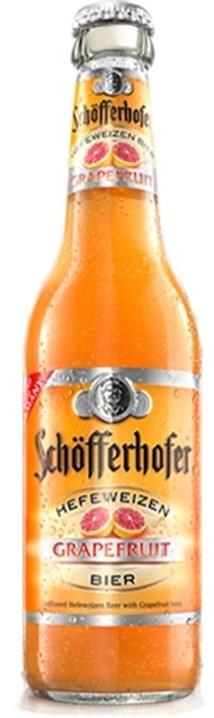 Schofferhofer Grapefruit 330ml