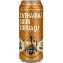 Schornstein Catharina Sour Cupuaçu Lata 473ml