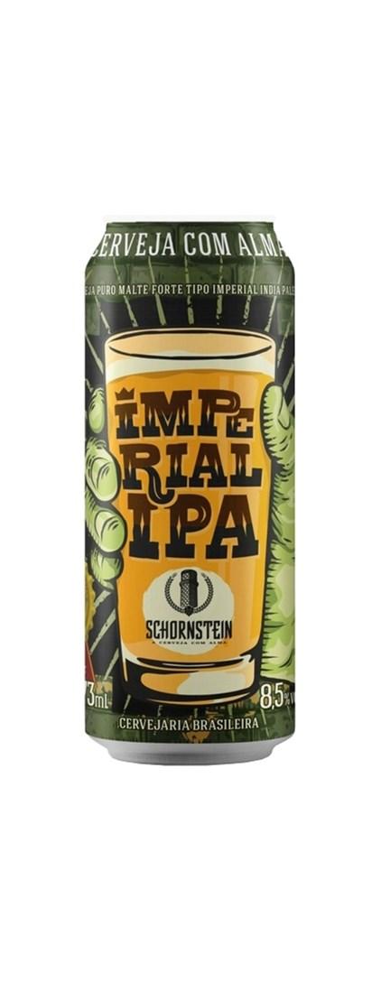 Schornstein Imperial IPA Lata 473ml