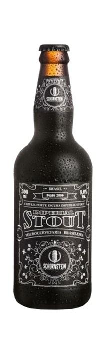 Schornstein Imperial Stout 500ml