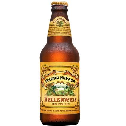 Sierra Nevada Kellerweis 355ml