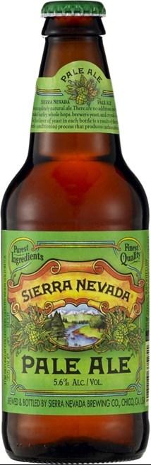 Sierra Nevada Pale Ale 355ml