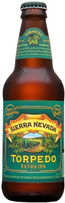 Sierra Nevada Torpedo Extra IPA 355ml