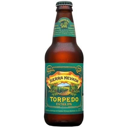 Sierra Nevada Torpedo Extra IPA