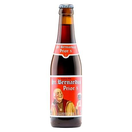 St. Bernardus Prior 8 330ml