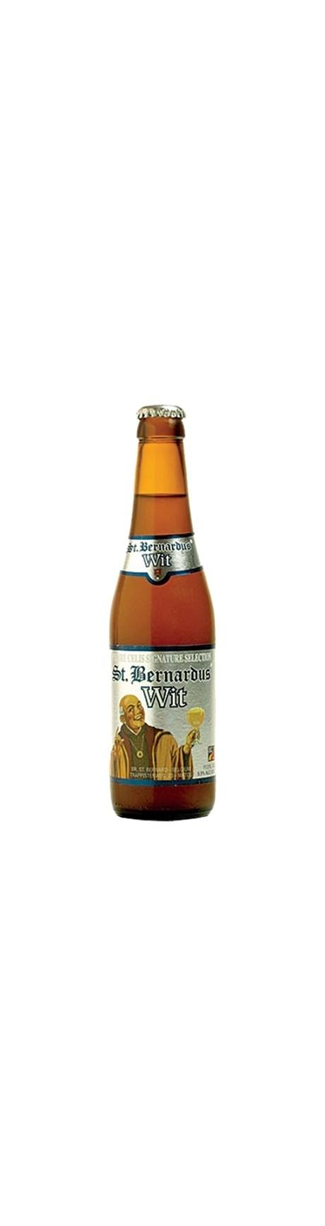St. Bernardus Wit 330ml