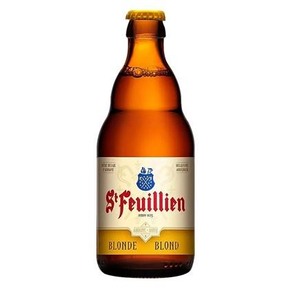St. Feuillien Blonde 330ml
