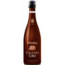 St Feuillien Grand Cru 750ml