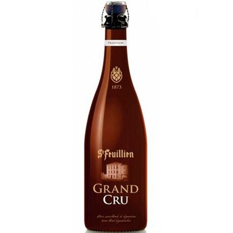 St Feuillien Grand Cru 750ml