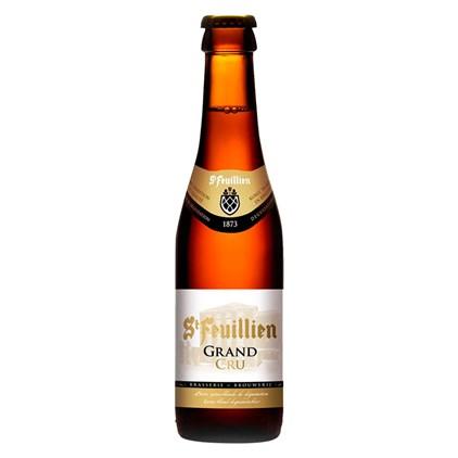 St. Feuillien Grand Cru Garrafa 330ml